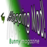 Hopping Mad! Bunny magazine