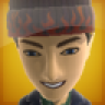 Malcolm uses Xbox 360 Avatar