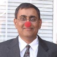 Clown Car Kalpesh