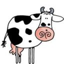 •La Sagrada Vaca del Oeste•