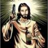 The Ghetto Jesus