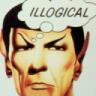 Logic / Reason / Evidence