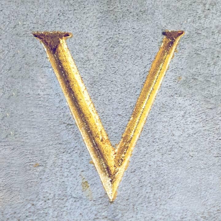 Vitamin G, Glamour Magazine