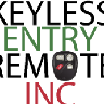Keyless Entry Remote Inc