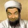 Datukgong    Bean Laden