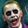 Open  eyes to  Joker's Lies