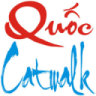 hair salon Quốc catwalk