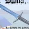 Espada de doble filo
