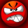 Blood Red Rage