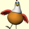 La-poule