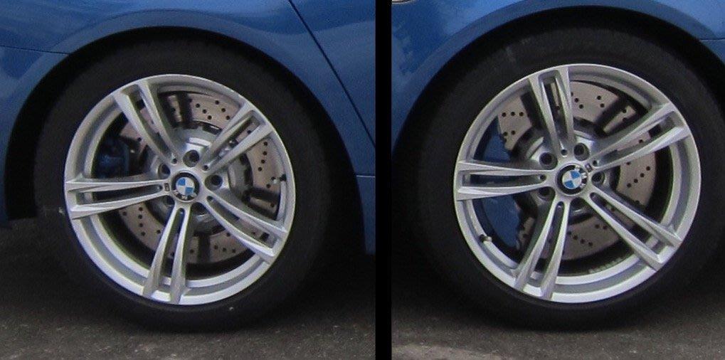 BMW M5 M6 正廠前後煞車盤 BMW F10 M5 F13 M6 BMW正廠零件