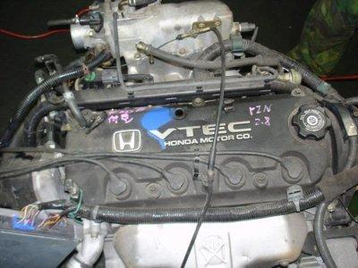品億 引擎 變速箱 專賣 Honda F23A 日本外匯引擎 雅歌 K5 K7 K9