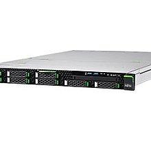 Fujitsu Primergy RX2530 M2 Xeon E5-2620v4 8slots 1U Server