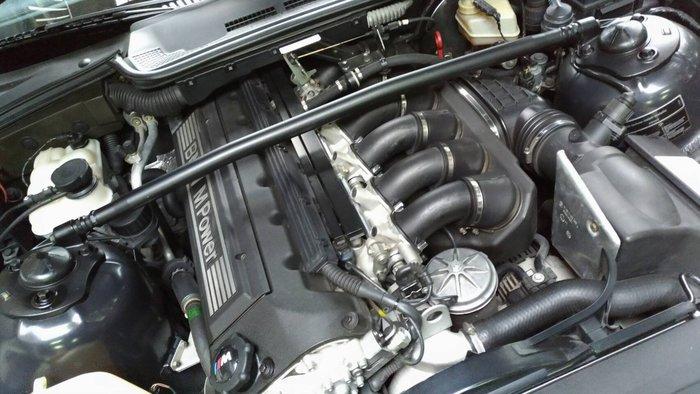 BMW E36 M3 引擎  BMW E36 M3 3.0 3.2 BMW 正廠零件