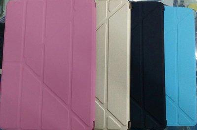 彰化手機館 iPadair 皮套 平板週邊 平板皮套 支架站立 Apple 保護套 保護殼 超薄 三折 2017IPAD