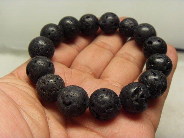 【優質家】天然泰國黑隕石原礦手珠10mm(2條)(回饋價便宜賣)限量10組(賣完恢復原價300元)