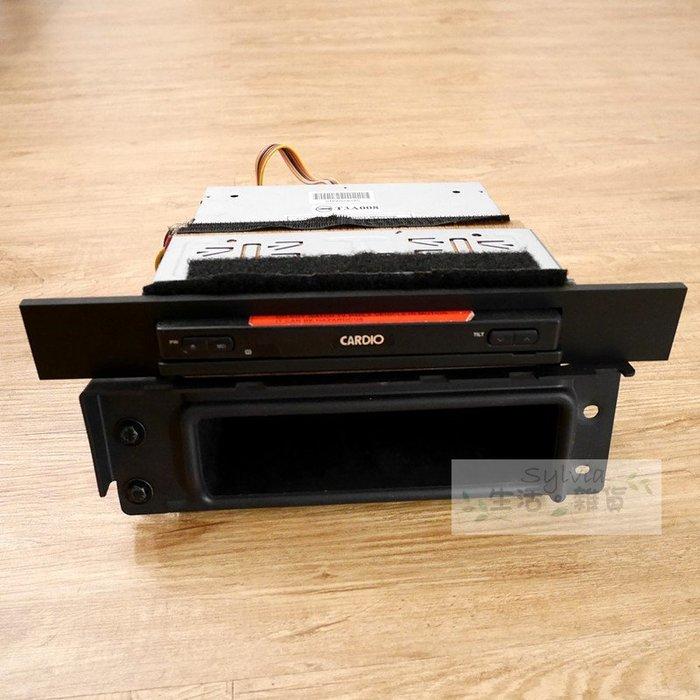 ❤生活。雜貨❤BMW E53 X5專用 超薄伸縮螢幕含木工板