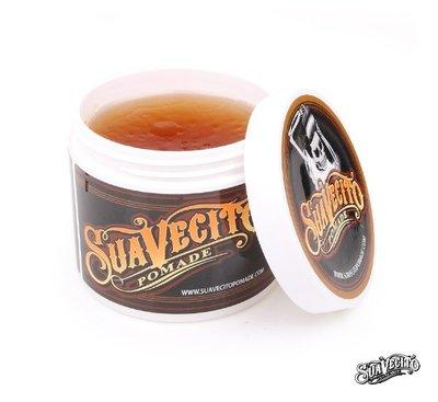 GOODFORIT / 加州Suavecito Original骷髏頭古龍水經典款水洗式髮油/4OZ