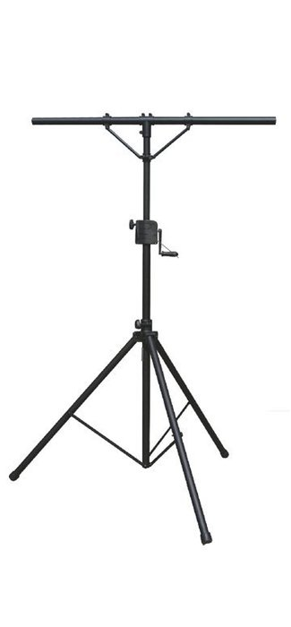 【六絃樂器】全新台灣製 YHY H-861WP 手搖式燈光架 音箱架 / 舞台音響設備 專業PA器材