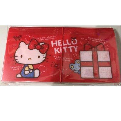Hello Kitty KT-A5風琴夾4713791963497