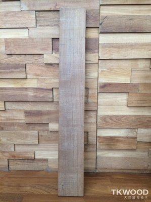 【緬甸柚木毛料-TKWOOD】緬甸柚木毛料✶Teak ✶- 15*140mm 角料 角材 地板 木條 木材 木工 家具