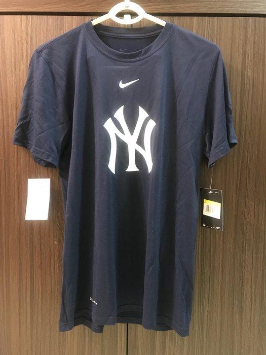 現貨 MLB Nike 打擊練習 Logo Legend Performance T-Shirt 洋基 紅襪