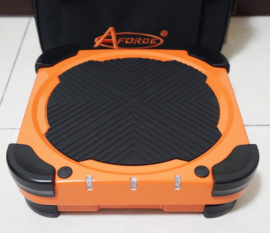 新型 AFORCE冷媒電子秤 瓦斯電子秤 100公斤 附提帶 動態穩定系統