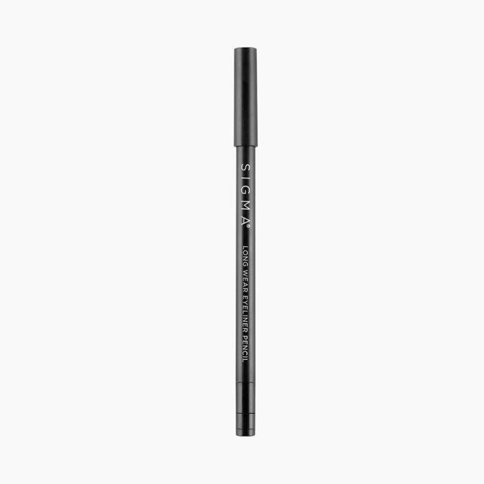 【愛來客】☆美國Sigma官方授權經銷商☆ LONG WEAR EYELINER PENCIL (黑色) 眼線筆
