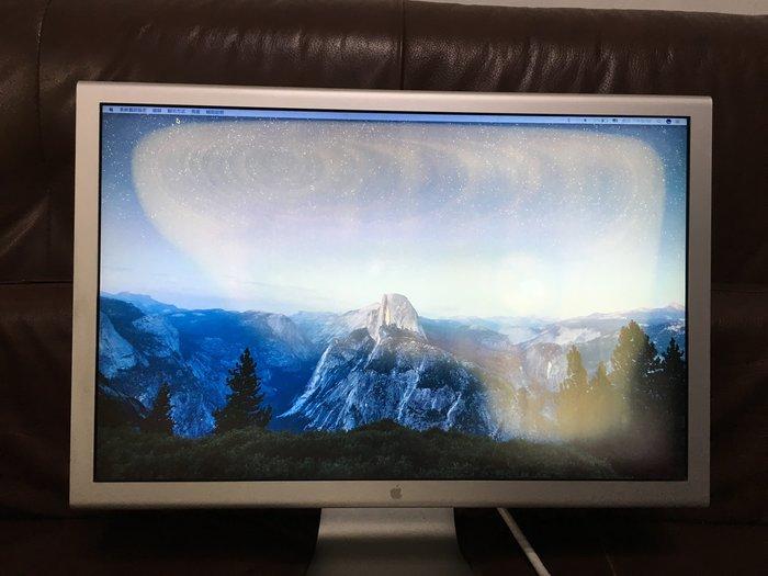 蘋果A1081 1082 1083鋁合金螢幕 偏光膜更換1800元起cinema disp