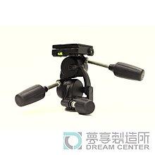 夢享 所 MANFROTTO 808RC4三向雲台 台南 攝影 器材租借 攝影機 相機 鏡