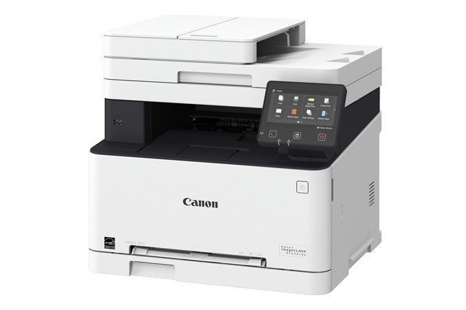 【3C優館】(含發票免運費) Canon 632CDW 彩色雷射複合事務機(列印/影印/掃瞄)