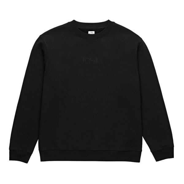 《nightmare 》Polar Skate Co Heavyweight Default Crewneck 大學T