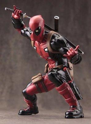 JAMES ROOM#Marvel惡棍英雄死侍Deadpool X戰警漫威玩具 即將漲價倒數