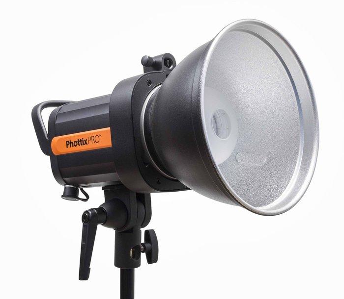 呈現攝影-Phottix Indra 360 TTL外拍燈 4000mAh電池套組 棚燈 送Odin Tx