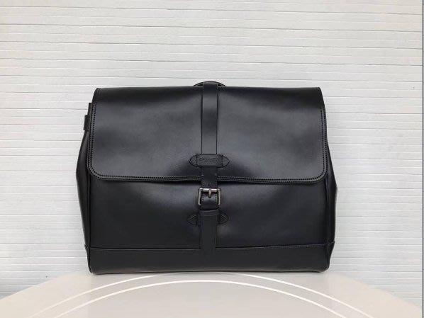 我愛名牌COACH包 美國100%正品【清倉低價出售購買兩件免運】24673新款真皮男包 公文包 單肩包 手提包
