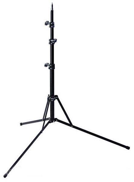 呈現攝影-專業四節反摺燈腳架 外閃燈架 反折燈架 燈腳架 高210 低53cm 重1.05 離機閃