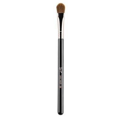 Sigma E60 - LARGE SHADER BRUSH (玫瑰金)【愛來客】美國官方授權經銷商 大眼影刷化妝刷
