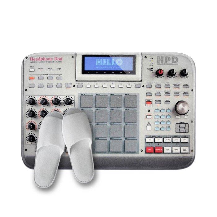 音樂控制器 地墊/門墊 (akai,mpc)