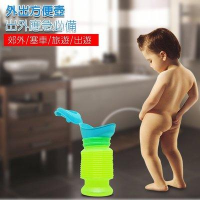 金德恩【台灣製造】方便壺行動廁所一入組