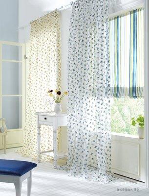 【窗的世界家飾館】20年專業製作達人,雅式多2015系列窗簾P307 西班牙進口