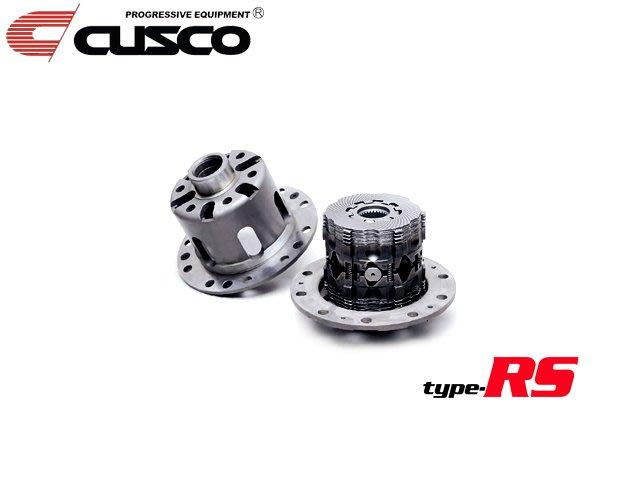 【Power Parts】CUSCO TYPE-RS LSD 1WAY 差速器 SUBARU IMPREZA GDB