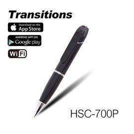 【皓翔行車監控館】全視線HSC-700P HD高畫質 WIFI攝影機(送32G卡)