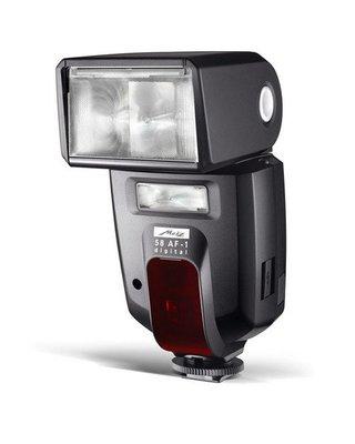 @佳鑫相機@(全新品)METZ 美緻 58AF-1N 閃燈 閃光燈 NIKON 特價可刷卡!6期0利率!免運費!公司貨