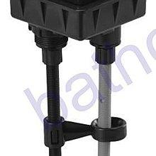 衛浴王 HCG 可參考 馬桶按鈕 47mm 正方形 雙按把手 水箱蓋按鈕 馬桶另件 上按