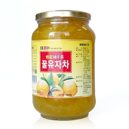 悠遊友柚◎高麗購超商取貨專區/正友蜂蜜柚子茶X1瓶.../本賣場已開啟易付