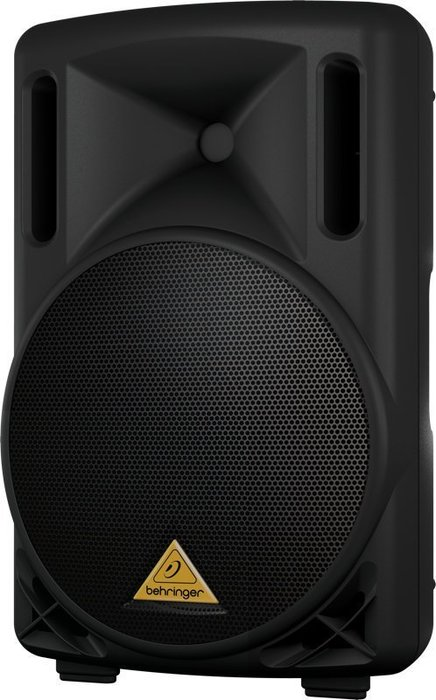 【六絃樂器】全新 Behringer B210D 二音路主動式喇叭 / 舞台音響設備 專業PA器材