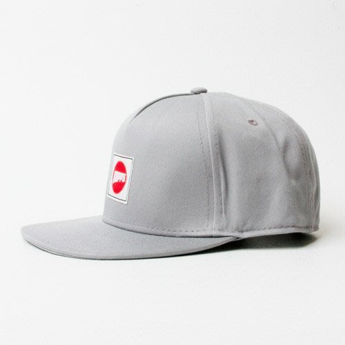 【Nightmare 】Hopps Skateboards Label Adjustable Fit 帽子 滑板 品牌