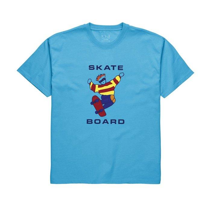 《Nightmare 》Polar Skate Co PAUL TEE