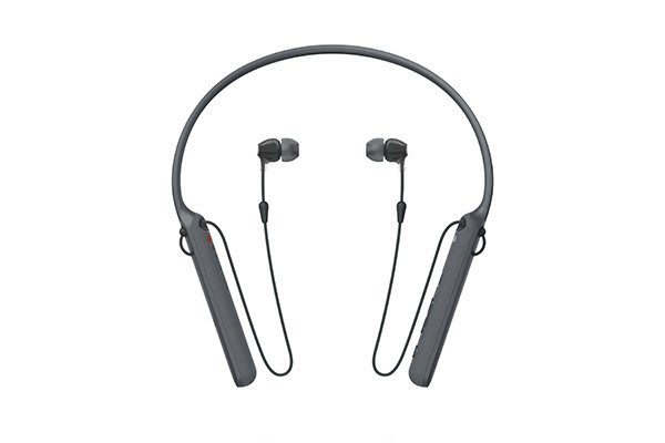 [My Ear 台中耳機專門店] Sony-C400 藍芽無線耳道式耳機 多色可選