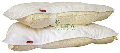 《特價品》-麗塔寢飾- 【緹花抗菌透氣枕頭保潔墊】-1.5*2.5(2入)